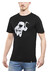 Black Diamond Spaceshot - T-shirt manches courtes Homme - noir